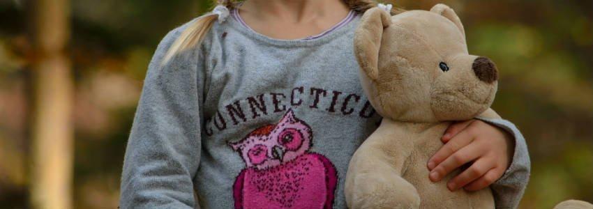 find det gode legetøj i kvalitet til barnet