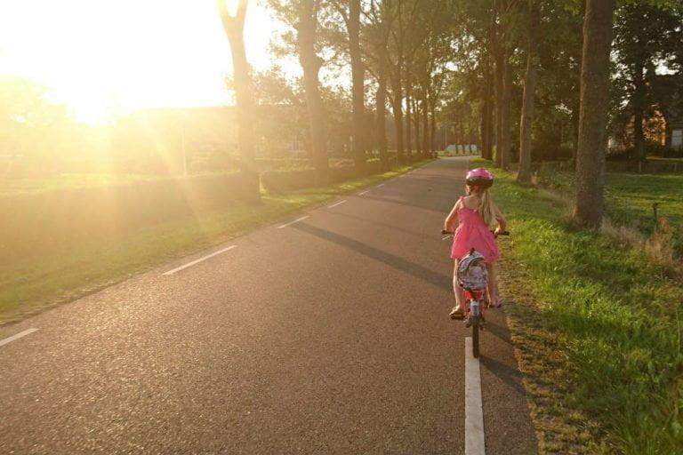 Guide til den perfekte børnecykel