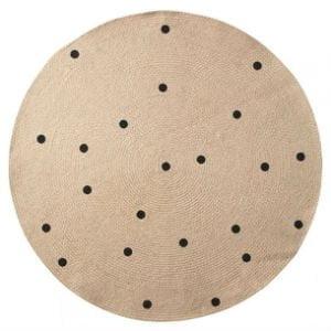 køb hæklet gulvtæppe til børn