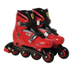 Sport1 Ferrari rulleskøjter