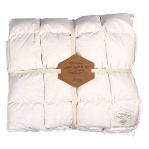 køb Filibabba dyne med kapok fibre