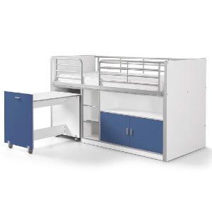 køb en modul seng til det mindre børneværelse