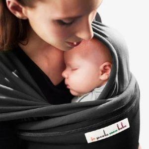 strækvikle je porte mon bebe original