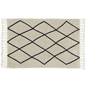Køb et stilrent tæppe til værelset