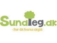 find udstyr og legetøj til de små børn hos Sundleg.dk