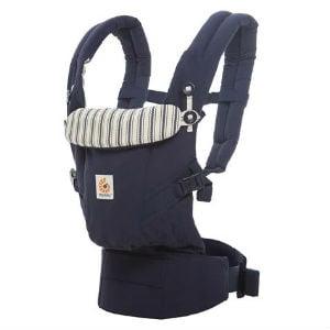 bæresele uden spædbarnsindlæg fra Ergobaby