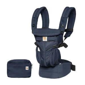 Kan bruges fra nyfødt til 36 måneder, der behøves intet spædbarnsindlæg