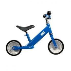 køb Blå løbecykel i metal fra Krea