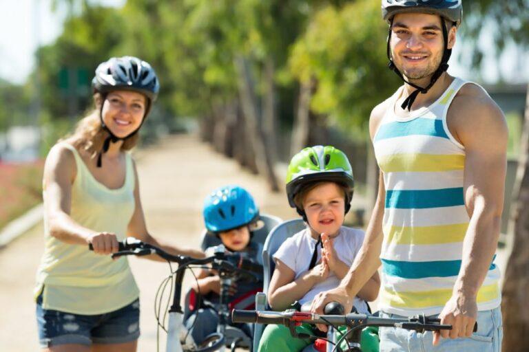 køb en Yepp Cykelstol