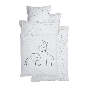 køb Done by Deer baby sengetøj