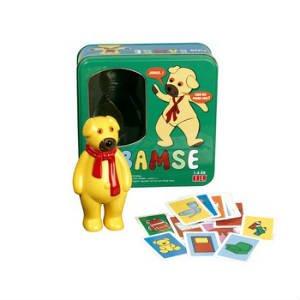 Find Bamse spil er godt legetøj til 1 2 årge