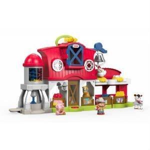 fisher price legetøj til 1 år