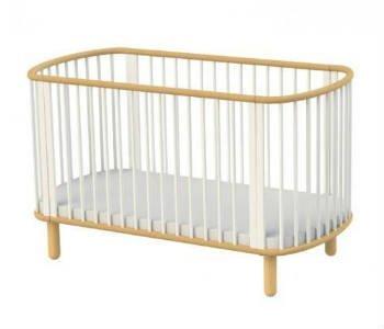 Brug den populære Flexa seng til børneværelset