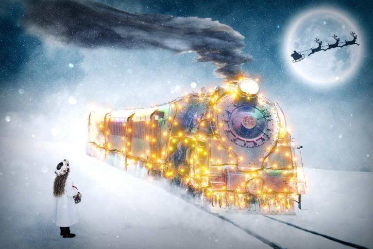 Find julekalender i tv 2018