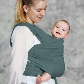 brug en vikle til babyen