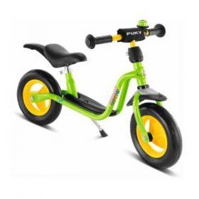 køb dne klassiske grønne puky unisex løbecykel