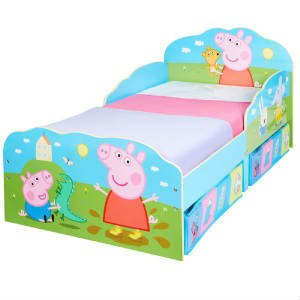gurli gris sengetøj junior 100 x 140