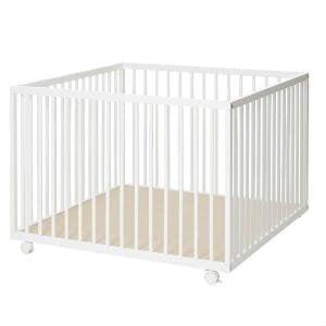 Køb en billig kravlegård fra Babynor