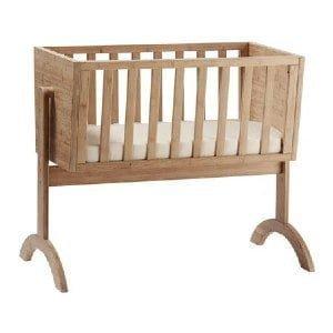 køb Vugge lavet af bambus