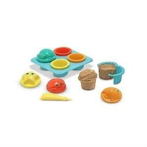 køb det sjove legetøj til sand