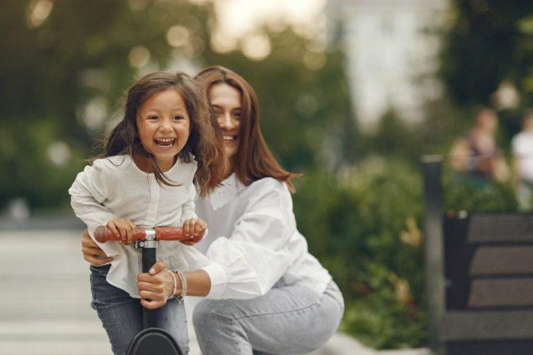 køb Puky Løbehjul til børn
