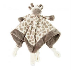 giv den søde sutteklud som gave til baby