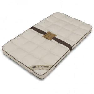 køb nsleep kapok madras til Juno-sengen
