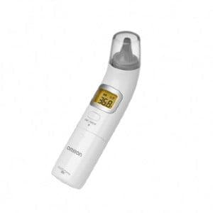 termometer med den nyeste infrarøde teknologi