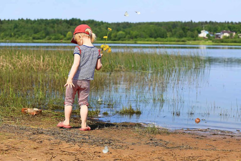 brug en god solcreme til børn guide
