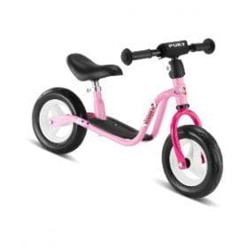 Puky løbecykel LR M er en rigtig god begynder løbecykel fra 2 år