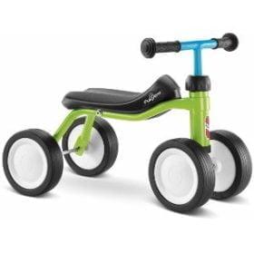 køb PUKY Pukylino Løbecykel, Kiwi
