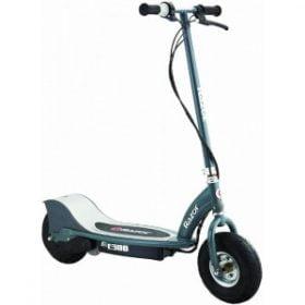flot el løbehjul med top fart på 24 km/t