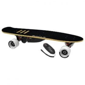 køb det sjove skateboard med motor