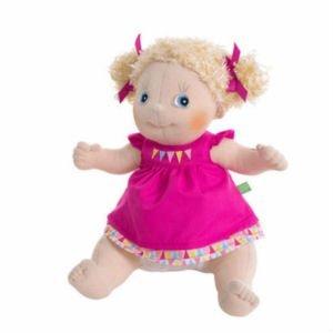 giv den populære Rubens Barn dukke i gave