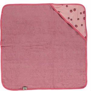 Køb babyhåndklæde fra Småfolk i gave