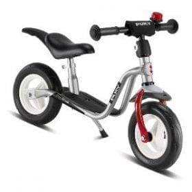 Puky LR M Plus kan benyttes af børn fra 85 cm