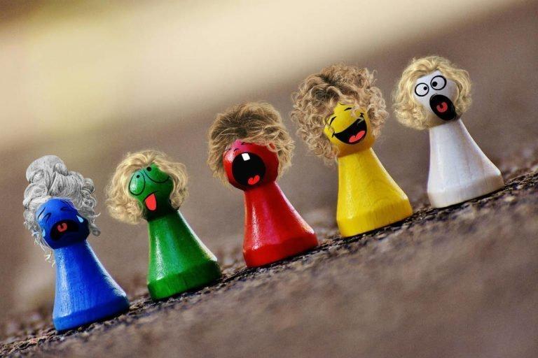 Tips til at vælge det lærerige legetøj til børn