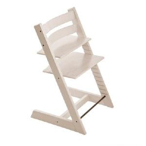 ripp Trapp overholder EN 14988:2006 standarder for høje barnestole