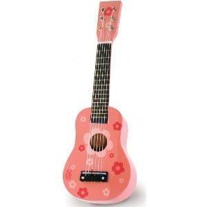 køb en sjov guitar til 2 årige børn
