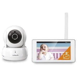 Perfekt videoalarm til børneværelset